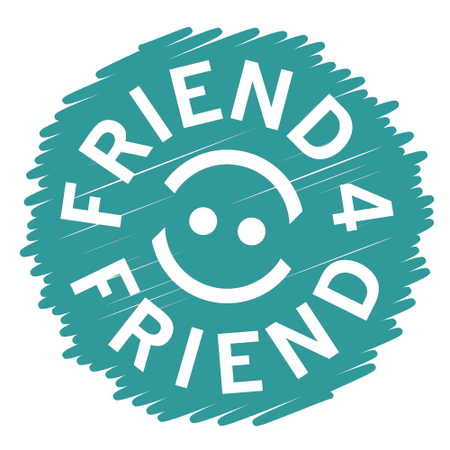 logo Frien4friend