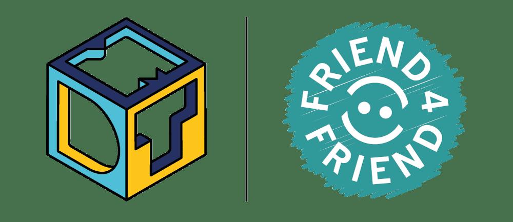 friend4friend en Maatschappelijke Diensttijd